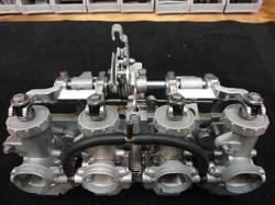 Honda CB 750 After 8