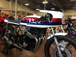 Honda CB 750 After 2