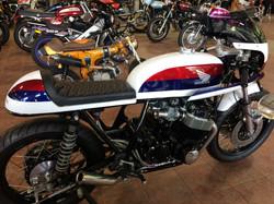 Honda CB 750 After 3