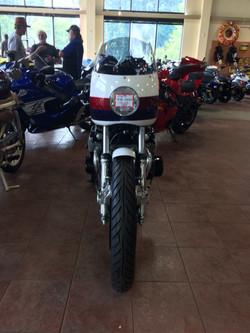 Honda CB 750 After 5