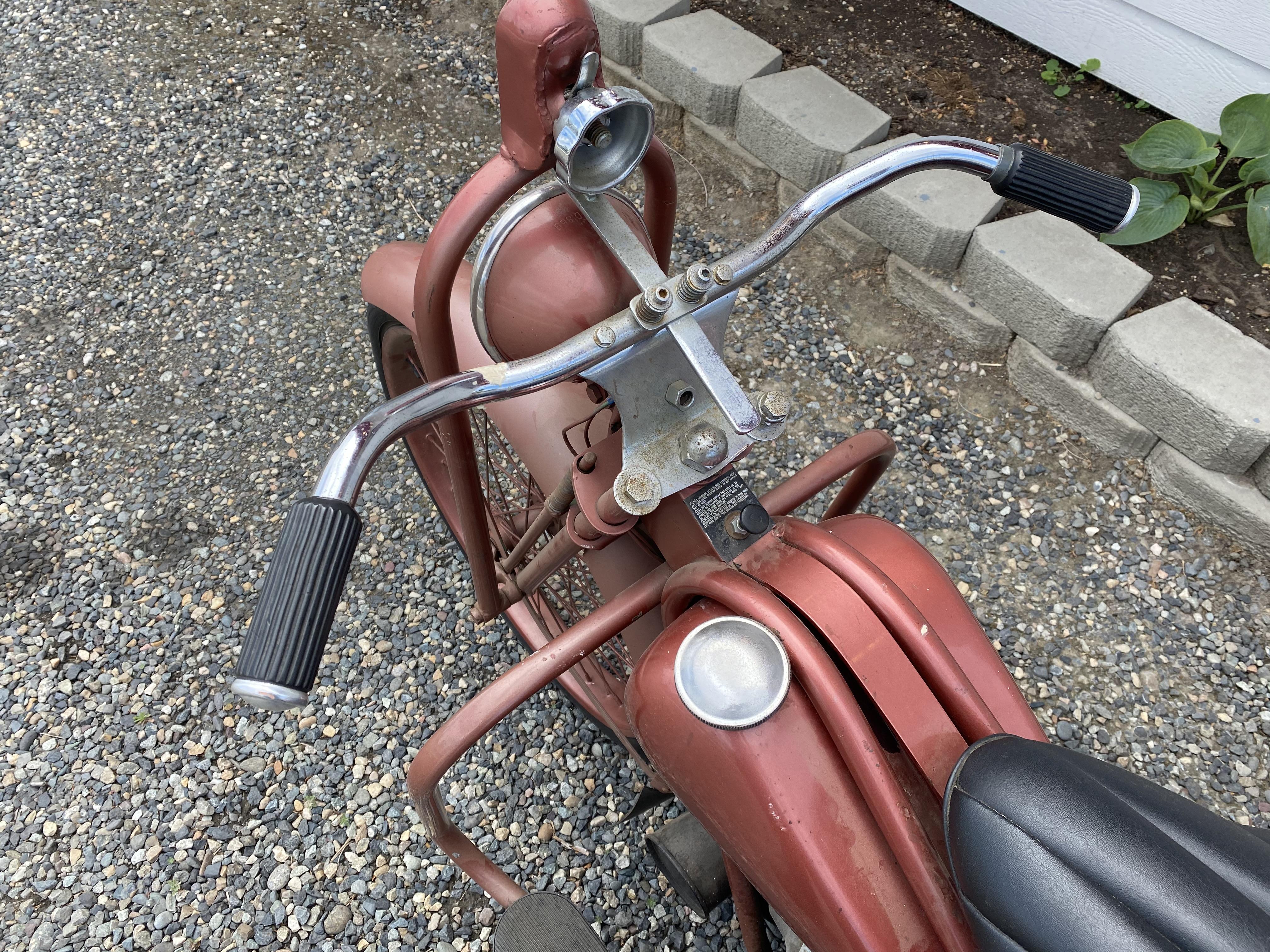 1952 Simplex TruckMG_1491