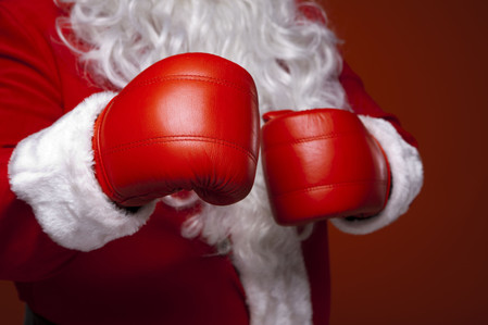 9 Tips to Survive the Works Christmas Party