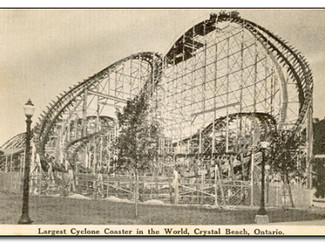 Part 3: When Roller Coaster Riding was Blood Sport
