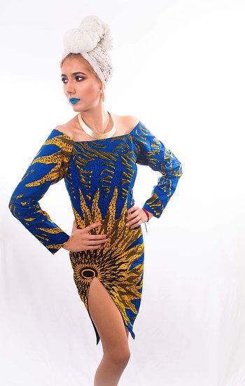 Diara Dress