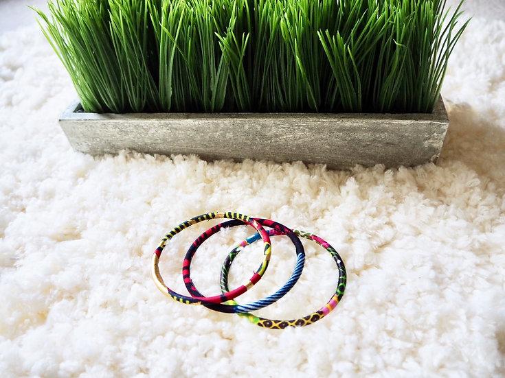 Kali Bracelets Multi