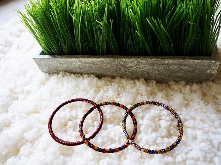 Kali Bracelets Copper