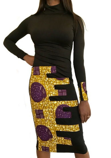 Alima Dress