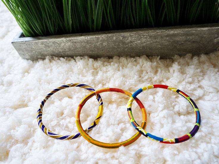 Kali Bracelets Golden