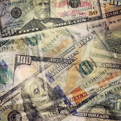 Dólar Americano (USD)