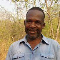 Kumbirai Dube, Senior Project Officer