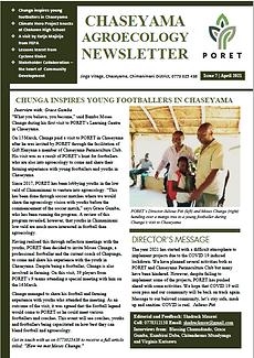 PORET Newsletter April 2021 - cover.png