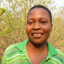Rebecca Chimimba, 2019-2020 Secretariat