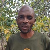 Blessing Chamudondo, Program Manager