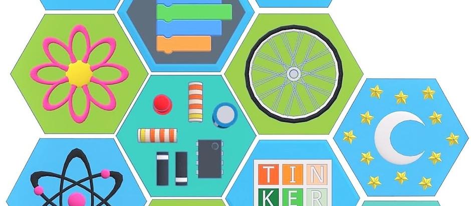 Продолжим знакомство с Тинкеркадом (tinkercad.com)