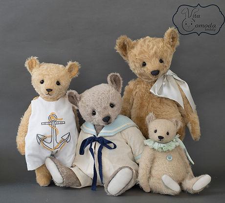 May Bears