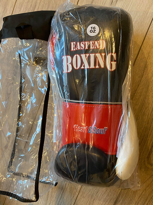 High Quality Boxing Glove- 16oz (age 15+)