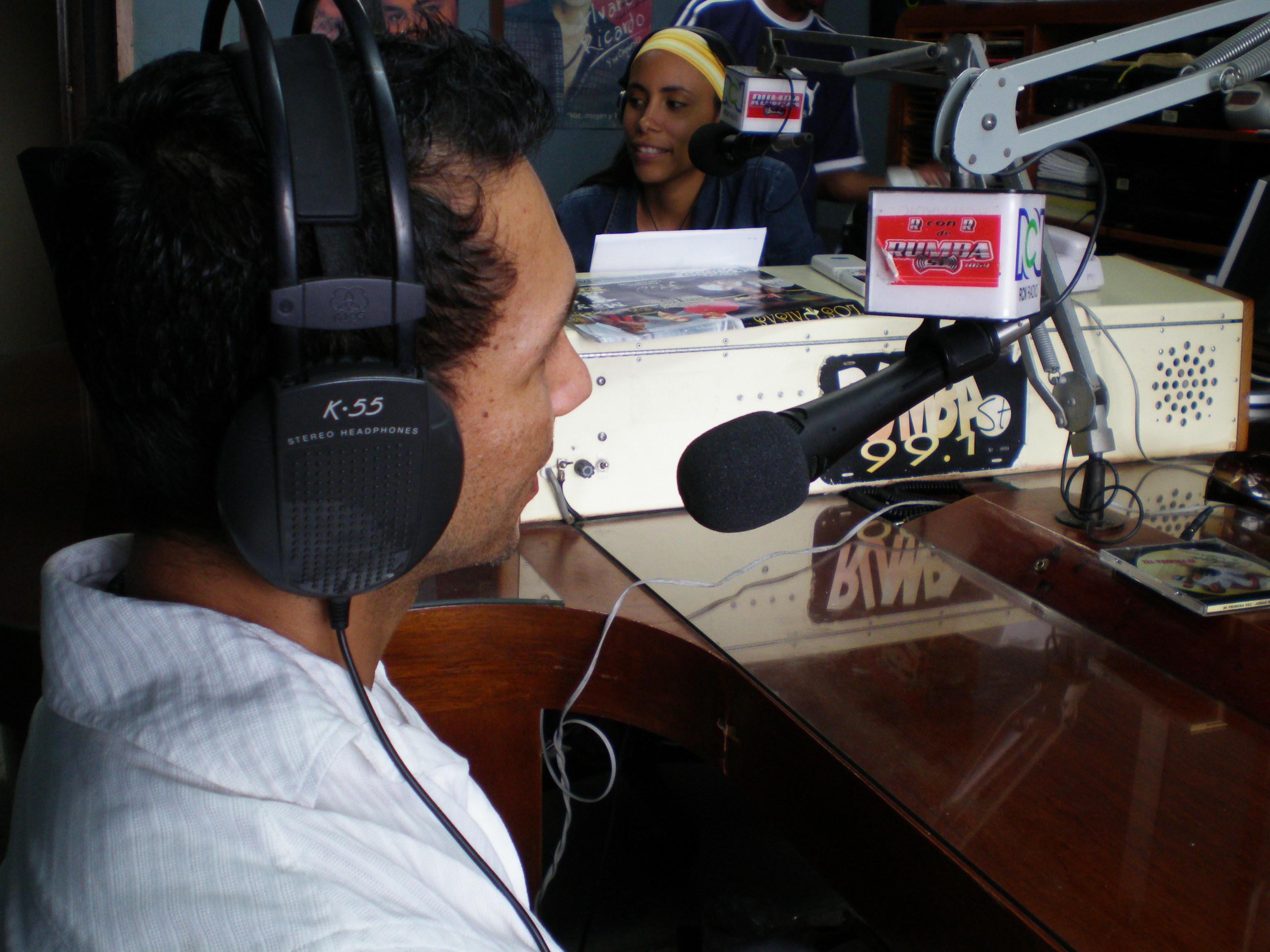 Rumba stereo Bquilla