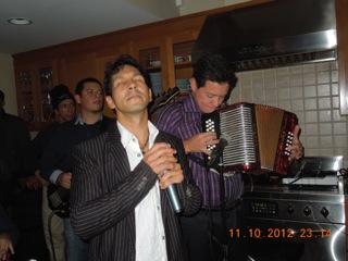 Fernando Dangong Castro Compositor