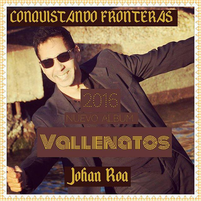 PRONTO PRONTO lo nuevo de Johan Roa