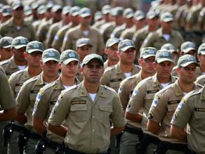 Justiça mantém data do concurso da Polícia Militar de Pernambuco