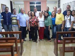 Associação Cultural de Triunfo tem Diretoria e Conselho Fiscal renovados por meio de assembléia