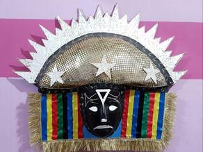 Centro de Cultura Padre Ibiapina abre exposição sobre máscaras e artigos carnavalescos