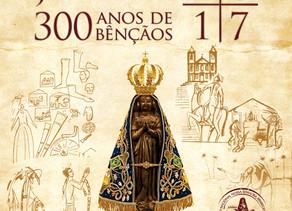 Semana missionária com a imagem peregrina de Nossa Senhora da Conceição Aparecida
