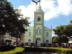 Santa Cruz da Baixa Verde: Festa da Rapadura começa próxima sexta (21)