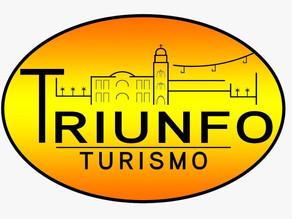 Agência Triunfo Turismo, será inaugurada amanhã 1º de dezembro