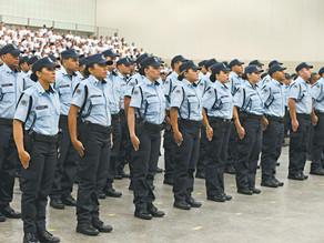 Concurso da Polícia Militar do Ceará - PMCE 2016 sairá na próxima terça-feira (12/07) - oferta de 4
