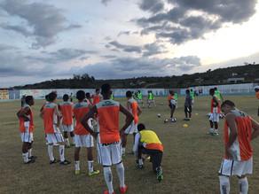 1ª Capacitação para Árbitros de Futsal em Triunfo; saiba como participar