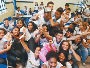 Idepe: Triunfo é uma das cidades com as maiores notas da educação básica de Pernambuco