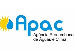 APAC alerta sobre a baixa umidade em Pernambuco