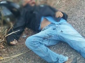 Homem é assassinado a tiros na zona rural de Triunfo