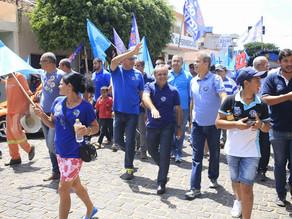 Eleição consolidada em Triunfo - Por Rogério Mota