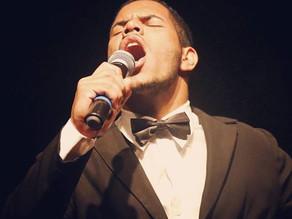 O Tenor Triunfense Igor Alves apresentará Concerto de Natal dia 28 no Guarany