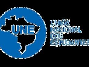 Câmara cria CPI para investigar verbas da União Nacional dos Estudantes