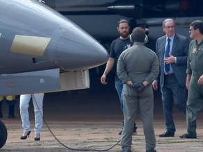 Cunha  é preso em Brasília, para Moro ele mantinha poder mesmo sem mandato