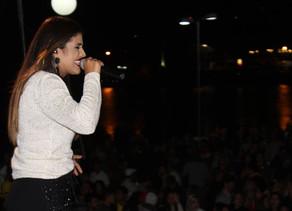 Abertura da 59ª Festa dos Estudantes de Triunfo atrai público de cerca de 10 mil pessoas