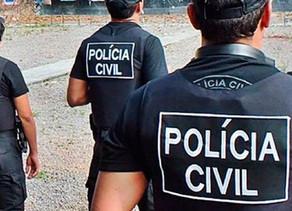 Polícia Civil de Alagoas lançará edital com 300 vagas e salários de até R$ 8 mil