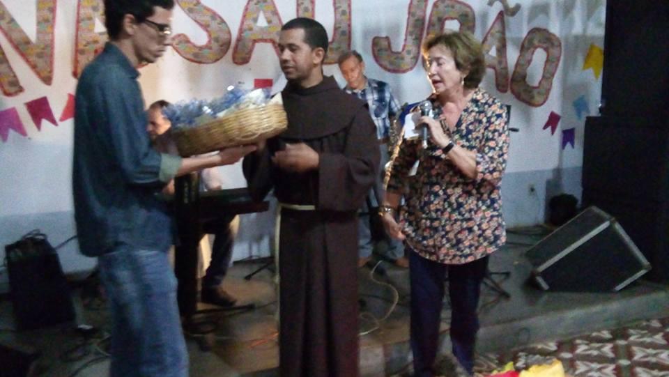 São João do Convento São Boaventura