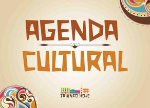 Agenda Cultural de 23 a 25 de Dezembro