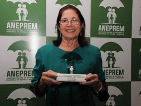 Triunfo Prev participa da cerimônia de premiação dos Institutos Municipais de Previdência Social do