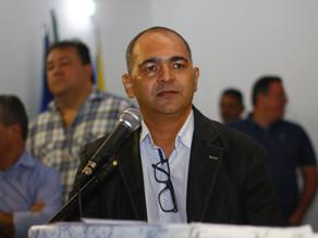 Vice-prefeito de Triunfo João Hermano desiste de candidatura a Prefeito e anuncia pré-candidatura a