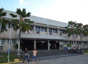 IFPE abre inscrições para concurso com 18 vagas em diversos níveis