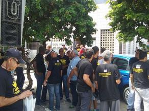 Policiais civis de Pernambuco aceitam proposta e encerram greve