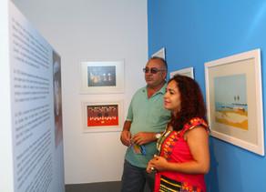Fábrica de Criação Popular expõe obras de Manezinho Araújo