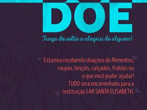 Ilo Supermercado e Lojas Liosa tornam-se pioneiros ao lançar campanha solidária em Triunfo