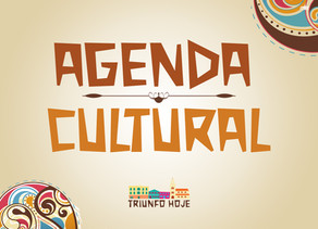Agenda Cultural de 02 a 04 de Dezembro