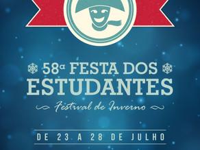 Divulgada programação cultural/local da 58ª Festa dos Estudantes de Triunfo